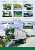 Abschiebewagen »Gigant« - Stroje Slovakia - Page 6