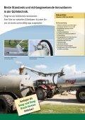 Innovative Gülletechnik - Stroje Slovakia - Seite 2