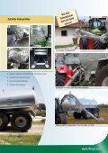 Innovative Gülletechnik - Stroje Slovakia - Seite 3