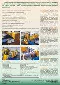 SPL plazmová rezačka - Stroje Slovakia - Page 2