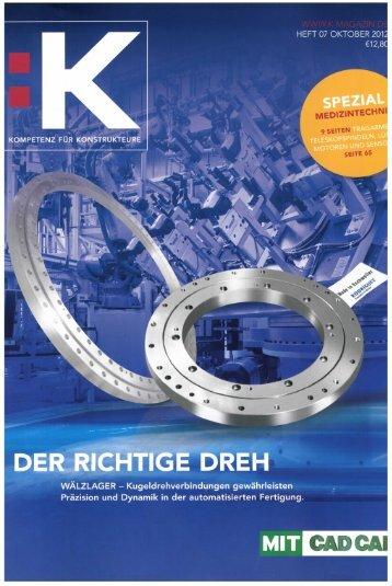 """""""Optimierte Konzepte"""" (PDF) - Strothmann Machines & Handling ..."""
