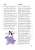 Profile miejskie - Poznań Städteprofile - Posen - EUNOP - Seite 5