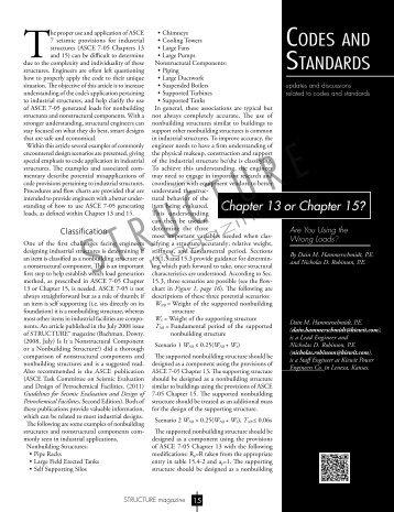 magazine - STRUCTUREmag