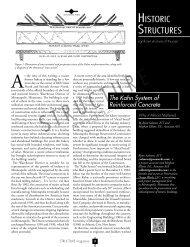 The Kahn System of Reinforced Concrete - STRUCTUREmag