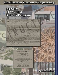 Excellence in Structural Engineering fast - STRUCTUREmag