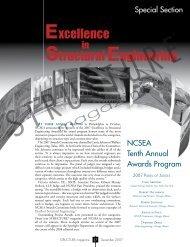 2007 Awards - Structure Magazine