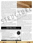 Building Green with Wood Construction faxless - Structure Magazine - Page 2