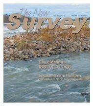 The New Survey - Eau Claire Community Council