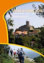 Guide Accueil 2013 - Mairie de Laroque des Albères