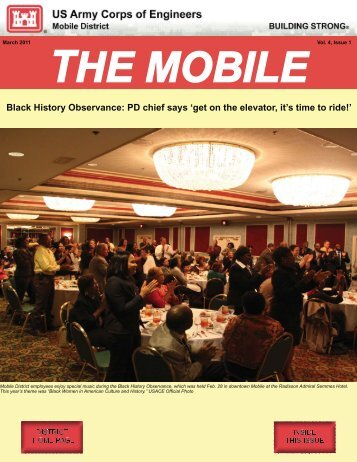 Black History Observance: PD chief says 'get on the elevator, it's ...