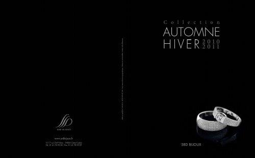 """télécharger le fichier """"Catalogue Automne-Hiver 2010-2011"""""""