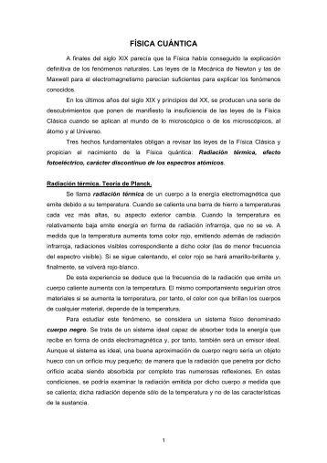 FÍSICA CUÁNTICA - Dolmen de Soto