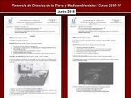 Conceptos básicos - Dolmen de Soto