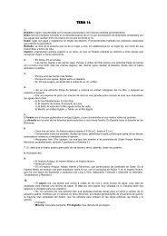 TEMA 14 - Dolmen de Soto