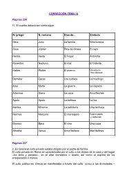 CORRECCIÓN TEMA 14 Páginas 226 11. El ... - Dolmen de Soto