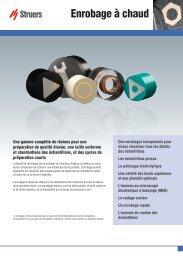 Télécharger la brochure PDF (2,0 MB) - Struers