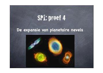 SP1: proef 4
