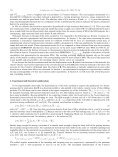 Sign of the state-to-state steric asymmetry of rotationally inelastic ... - Page 2