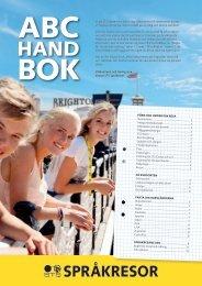 ABC Handbok - STS