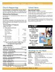 St. Thomas Aquinas & St. Mary Cluster - Page 3