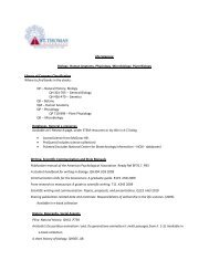 Life Sciences: Biology, Human Anatomy, Physiology, Microbiology ...