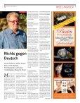 Die Inselzeitung Mallorca September 2014  - Seite 3
