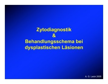 Zytologie (A.G.Leick) 2005