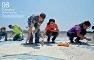 Corporate Volunteering - Deutsche Bank