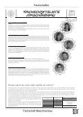 Wahlzeitung 2011 - Studierendenschaft der RWTH Aachen - Seite 3