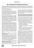 Wahlzeitung 2011 - Studierendenschaft der RWTH Aachen - RWTH ... - Seite 4