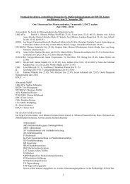 Das Protokoll als PDF - Studierendenschaft der RWTH Aachen