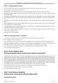 beschlossenes Protokoll der 5. Sitzung - Studierendenschaft der ... - Page 5