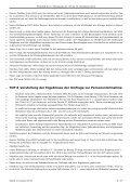 beschlossenes Protokoll der 5. Sitzung - Studierendenschaft der ... - Page 6