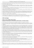 beschlossenes Protokoll der 5. Sitzung - Studierendenschaft der ... - Page 7