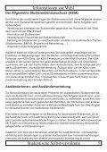 Wahlzeitung (komplette Version, als pdf) - Studierendenschaft der ... - Page 5