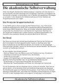 Wahlzeitung (komplette Version, als pdf) - Studierendenschaft der ... - Page 7