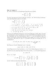 Lösung zu Aufgabe 6