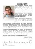 Histoni ry. Oulun yliopiston biokemian opiskelijat - Student Oulu - Page 4
