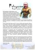 Histoni ry. Oulun yliopiston biokemian opiskelijat - Student Oulu - Page 5