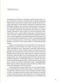 Olemassa oleva tieto käyttöön - Helsingin kaupunki - Student Oulu - Page 7