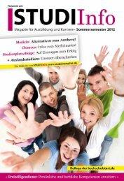 PDF-Magazin Download - Studentenpilot.de