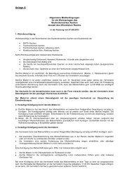 Anlage A (PDF-Dokument, Deutsch) - Studentenwerk Aachen