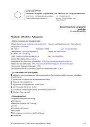 Wohnheim Hainbuchenstraße Aufzugstechnik - Studentenwerk ...