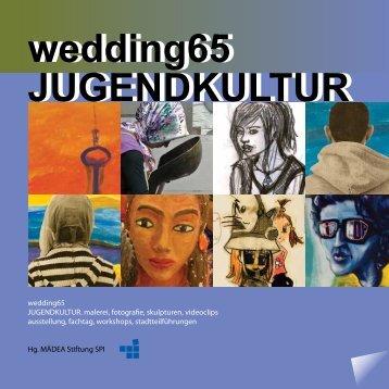 wedding65 JUGENDKULTUR