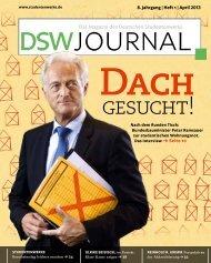 DSW-Journal
