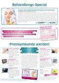 aktuellen Flyer - Apotheke Marbaise Kaiserwiesen - Seite 5