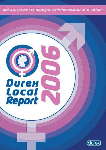 Der Durex Local Report Wird Seit