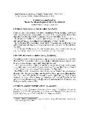 Theodor W. Adorno: Negative Dialektik - Philipps-Universität Marburg