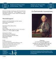 Veranstaltungsflyer als PDF-Datei - Johannes Gutenberg-Universität ...
