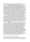 Was führt uns zu und welche Probleme begegnen uns mit der Frage ... - Page 5